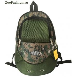 """Переноска-рюкзак """"Sophia"""" (39см)"""