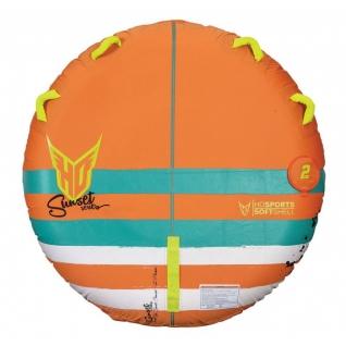 Буксируемый баллон H.O. Sports Sunset четырехместный (10258007)