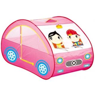 Игровая палатка Автомобиль, 889-58 YJ в сумке Yongjia