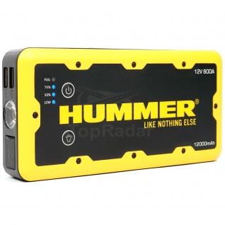 Пусковое устройство HUMMER H2 HUMMER