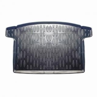 Коврик в багажник Элерон Lada Largus 2012- 7 мест 74012 Aileron