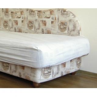 Подушки. Антибактериальные чехлы для матрасов и одеял Potter Ind. Ltd. Антибактериальный чехол для матраца 137х190х25 см AntikCheh1