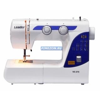 Leader VS375 DENIM, Швейная машина (22 операции , 18 швейных операций , количество петель 1)