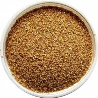Цветной песок Золотой