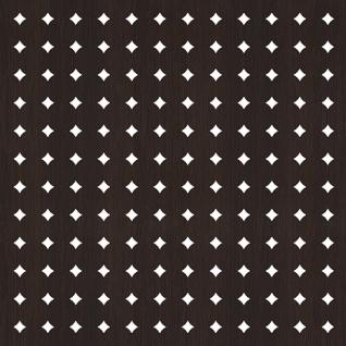Декоративная решетка Presko Клио 60х60