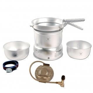 Trangia Печь Trangia 25-1 UL (газовая)