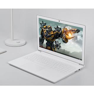 "Ноутбук Xiaomi Mi Notebook 15.6 Lite (Intel Core I3 8130U 2200 mHz/15.6""/1920X1080/4Gb/256Gb SSD/Intell UHD Graphics 620/WI-FI/BLUETOOTH/WINDOWS 10 HOME) (белый E58301I0W/CN) JYU4113CN"