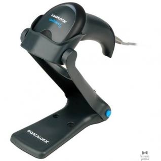 Datalogic Datalogic QuickScan QW2420 QW2420-BKK1S черный Сканер штрихкодов ручной, USB 2D имидж кабель USB, подставка