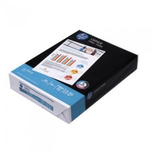 Бумага для ОфТех HP Office (А4,80г,153%CIE) пачка 500л. 37845002