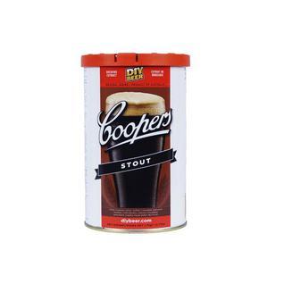 COOPERS Пивной солодовый экстракт Coopers Stout