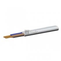 GSlight Провод для подключения одноцветной ленты 2х0.5 белый