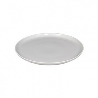 Блюдо для пиццы , фарфор белое 300мм (6С0007Ф34)