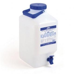 Maritim Канистра для питьевой воды с краном 7280 10 л