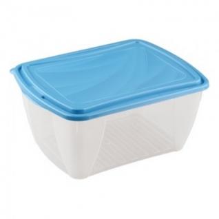 Контейнер Breeze для холодильника и микроволновой печи,2,5л