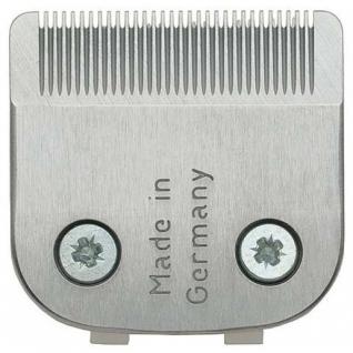 Moser Moser ножевой блок для триммера Akku с особо мелкими зубцами (высота 0,1 мм, ширина 30 мм, шаг 0,9 мм)