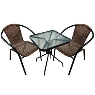 Комплект садовой мебели ЭкоДизайн Комплект садовый BISTRO 220021+220020