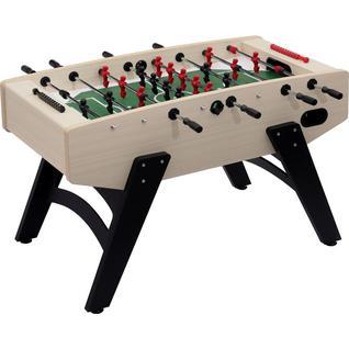 Dynamic Billard Игровой стол футбол Dynamic Billard Lazio (147,5x75x91 см, светлый)
