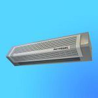 Тепловая завеса Aeroheat HS R4 EW86 /4 кВт/220 В, 480 м3/ 150*180*860