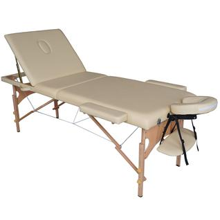 DFC Массажный стол DFC NIRVANA Relax Pro бежевый TS3021_B2