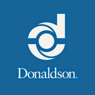 Комплект воздушных фильтров Donaldson X006252 (P522451+P522450)