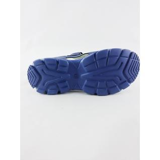 N92D т. синий босоножки для мальчика Мышонок 32-37 (35)