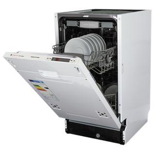 Встраиваемая посудомоечная машина Zigmund Shtain DW 79.4509 X Zigmund & Shtain