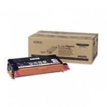 Оригинальный пурпурный картридж Xerox 113R00724 для Xerox Phaser 6180 на 6000 стр. 9909-01