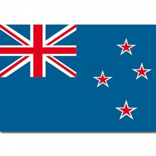 Made in Germany Флаг Новой Зеландии