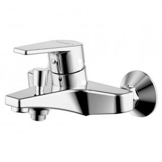 Смеситель для ванны с душем Bravat Line F65299C-B-RUS