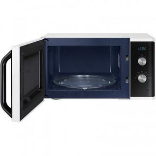 Микроволновая печь Samsung MS23K3614AW/BW, 800Вт, 23л, белый