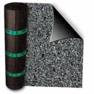 Линокром ХКП сланец зеленый 1,0х10 м/10,0 м2/ (25 шт на поддоне)