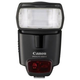 Canon Speedlite 430EX II*