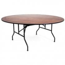 Складной банкетный стол d180 см СоюзРегионПоставка