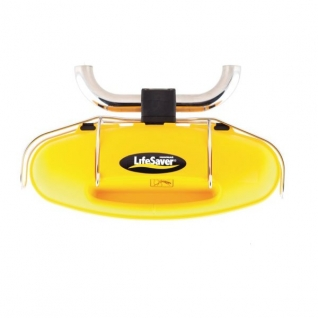 Hammar Подкова спасательная надувная жёлтая Hammar LifeSaver 0,8 кг