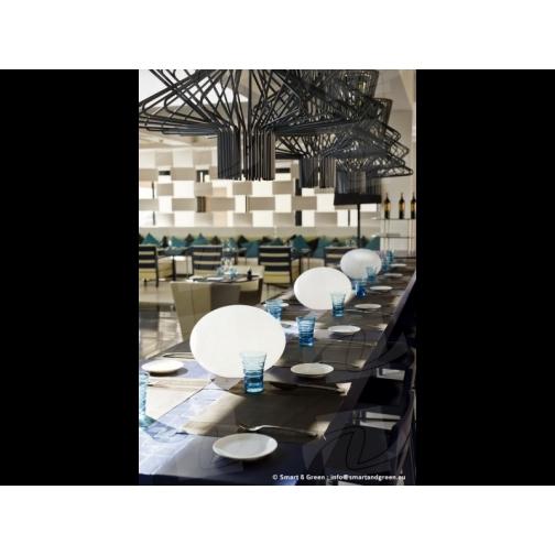 Светодиодный светильник FLATBALL XS 853043 1