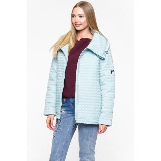 Куртка ODRI MIO 18410608 Куртка ODRI MIO BLUE (голубой)