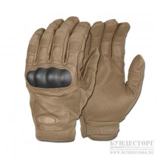 Oakley Перчатки Oakley SI Touch, цвет койот