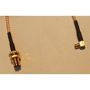 Пигтейл sma-female-mmx 15-20 см кабельный переходник Kabelprof