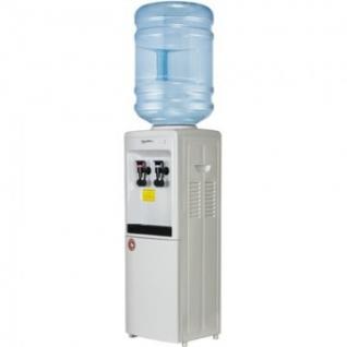 Кулер для воды Aqua Work YLRS0.7-LD/B напольный эл. охлаж.