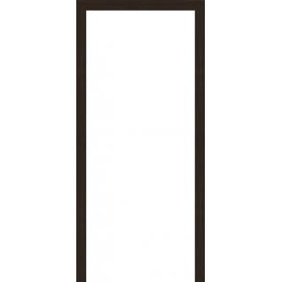 "Коробка-сендвич Profilo Porte ""PS"" ЭКОШПОН (под телескоп налич) с уплот 2070х74х33 ЭшВайт, Венге,Капучино,Грей,Орех пасадена"