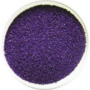 Цветной песок Фиолетовый
