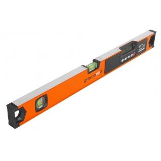 Уровень электронный GRAVIZAPPA DUC 60 точность до 0.5мм/м, 0,2°, в ...