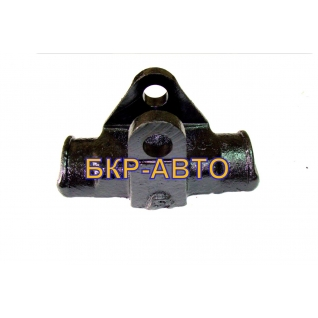 Накладка рессоры п/п МАЗ под палец стабилизатора 93866-2912412