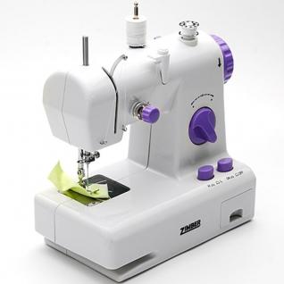Швейная машинка ручная ZIMBER 10919-ZM