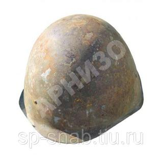 Каска солдатская стальная 2-й категории
