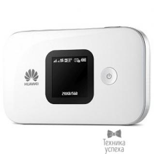 Huawei HUAWEI 51071JPG Модем E5577Cs-321 2G/3G/4G USB Wi-Fi Firewall внешний белый