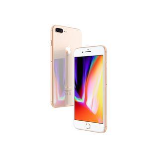 APPLE APPLE iPhone 8 Plus 64 ГБ (золотой)