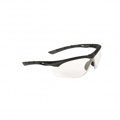 Swiss Eye Очки Swiss Eye Lancer, цвет черно-прозрачный 5017940