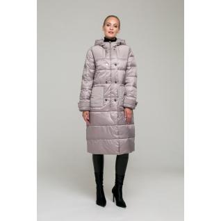 Пальто ODRI MIO 18310113 Пальто ODRI MIO HAZELNUT (бежевый)
