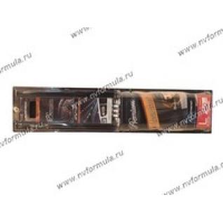Шторки боковых окон Premium 60/L42-47 черные